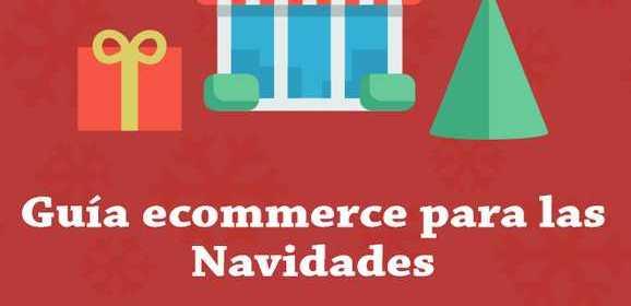 Guía ecommerce para las Navidades de 2014